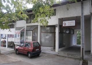 Poslovni prostor u Ljubuškom